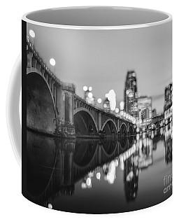 The Central Avenue Bridge Coffee Mug