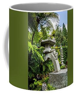 The Stone Lantern Coffee Mug
