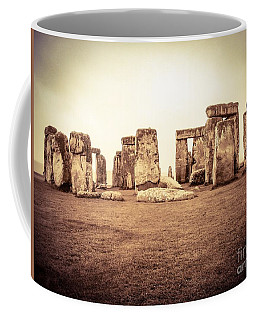 The Stones Coffee Mug