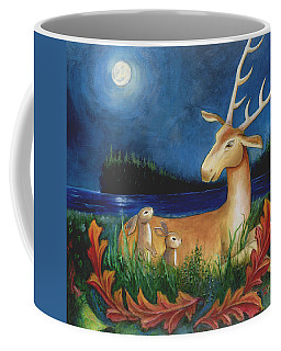 The Story Keeper Coffee Mug