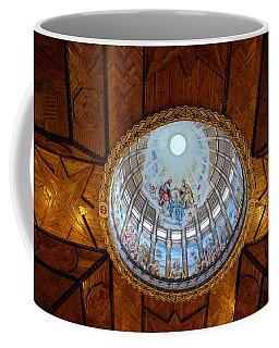 The Story Of Love Coffee Mug