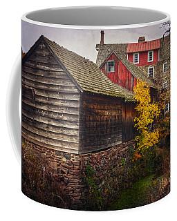 The Stover-meyers Mill Coffee Mug