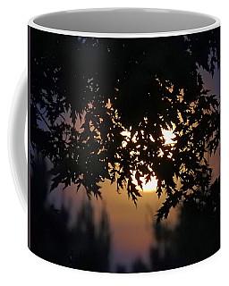 The Strawberry Moon Coffee Mug