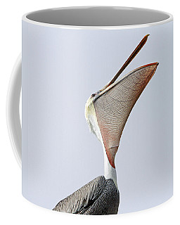 The Stretch  Coffee Mug by Shoal Hollingsworth