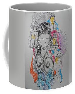 The Stripper's Mirror Coffee Mug