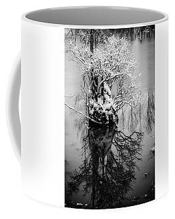 The Stump Coffee Mug