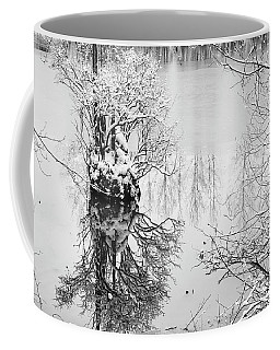 The Stump Too Coffee Mug