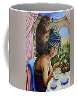 The Stylist Coffee Mug
