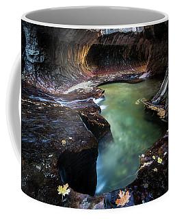 The Subway Coffee Mug