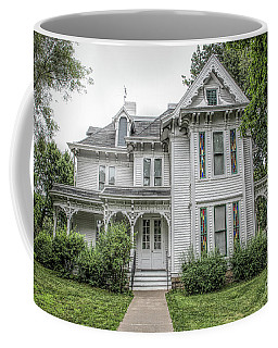The Summer White House Coffee Mug