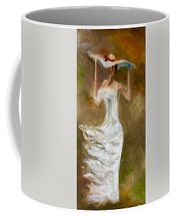 The Summer Wind Coffee Mug