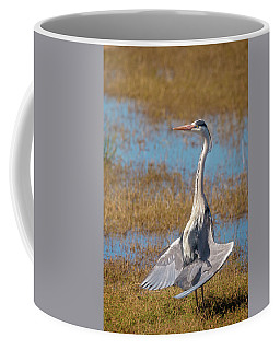 The Sunbather Coffee Mug