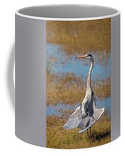 The Sunbather Coffee Mug