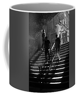 The Sunbeam Trilogy - Part 2 Coffee Mug
