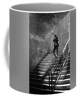 The Sunbeam Trilogy - Part 3 Coffee Mug