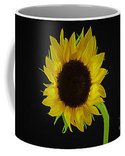 The Sunflower Coffee Mug by Ray Shrewsberry