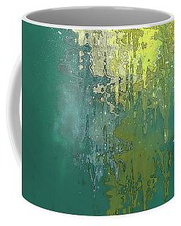 The Sunken Cathedral Coffee Mug