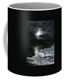 The Supreme Soul Coffee Mug by Sharon Mau