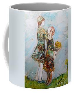 The Surprise Coffee Mug