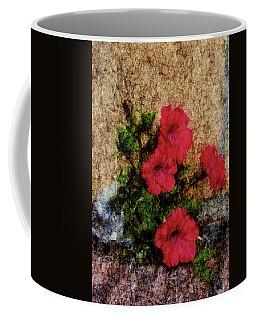 The Survivor Coffee Mug