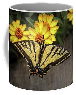 The Swallowtail Coffee Mug