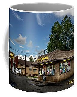 The Sweet Tooth Coffee Mug