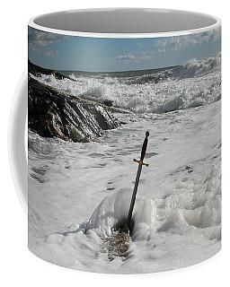 The Sword 2 Coffee Mug