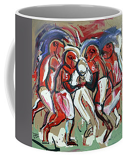 The Tackle Coffee Mug