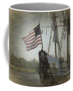 The Tall Ship Kalmar Nyckel Coffee Mug