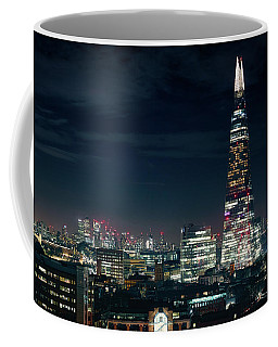 The Tallest Coffee Mug