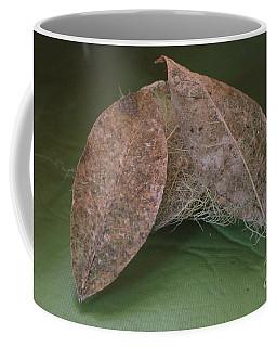 The Tangle Coffee Mug
