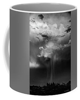 The Tease Coffee Mug