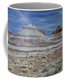 the TeePees Coffee Mug