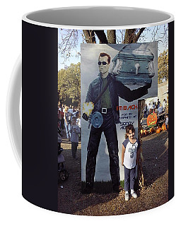 The Terminator Coffee Mug