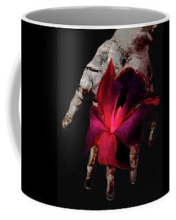 The Test Of Time Coffee Mug