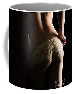 The Test Coffee Mug