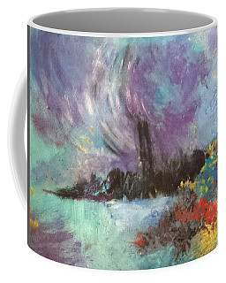 The Thames Coffee Mug