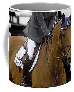 The Things We Carry  Coffee Mug