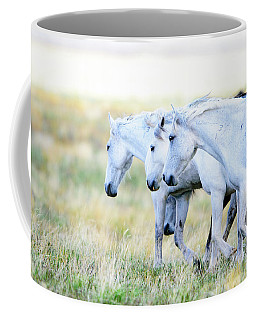 The Three Amigos Coffee Mug