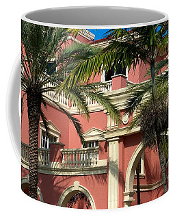 The Three Hundred Sixty Five Fifth Avenue S. Coffee Mug