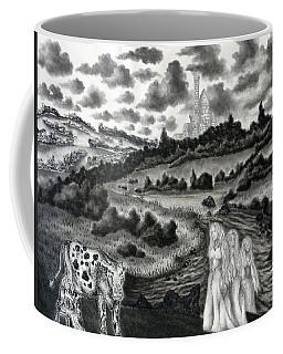 The Three Ladies  Coffee Mug