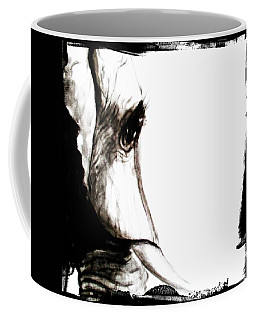 The Three Musketeers - Elephant Coffee Mug