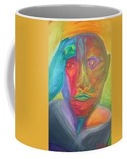 The Time Rider Coffee Mug