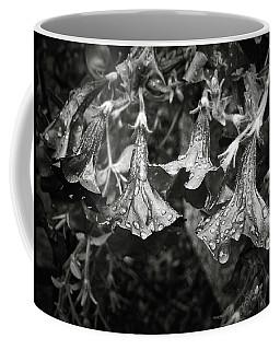 The Tolling Bells Of Sorrow Coffee Mug
