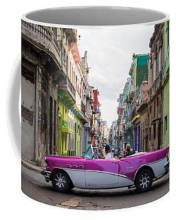 The Tourist Trap Coffee Mug