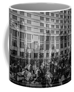 The Tourists - Chicago 04 Coffee Mug