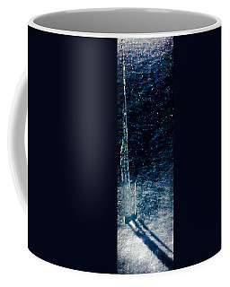 The Tower Of Ice Shadows Coffee Mug