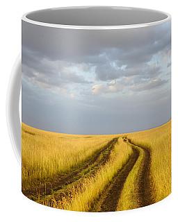The Trail Coffee Mug