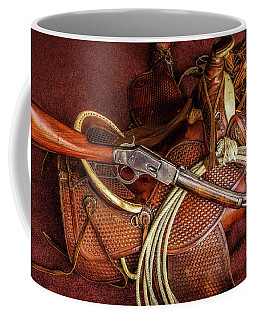 The Trail Boss Coffee Mug