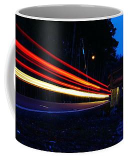 The Trail To... Coffee Mug